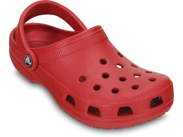 competitive price f25c5 1817e Crocs Classic Clogs zoccoli, pepper